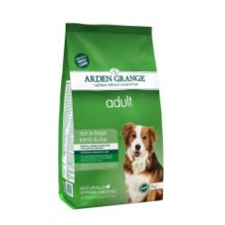 Arden Grange Adult Lamb 12 kg